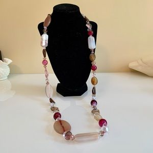 Jewelry - Stunning Multistone Necklace